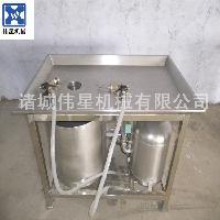48针猪蹄嫩化盐水注射机厂家