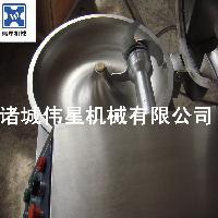 山东ZB-20牛肉羊肉斩拌机