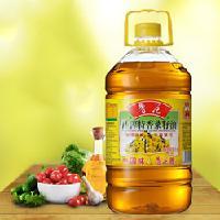 鲁花压榨菜籽油