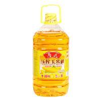 鲁花玉米油