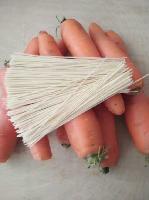 手工空心蔬菜挂面  每把450克