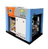 欧拉法水润滑螺杆无油空压机,五年质保