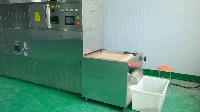 黑芝麻微波烘焙设备功能优势特点价格