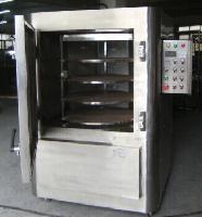 盒饭快餐加热设备