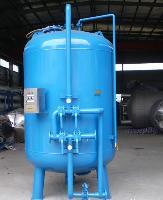砂滤器/石英砂过滤器技术参数