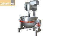 蒸煮搅拌锅