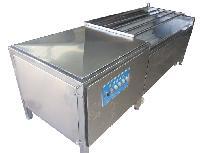 土豆去皮去泥毛辊清洗机