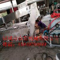 家禽自动沥血烫脱一体机 专业生产厂家