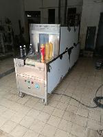 蒸汽收缩机 化妆品收缩机 标签蒸汽收缩机