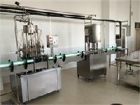 茶饮料设备供应生产线安装厂商