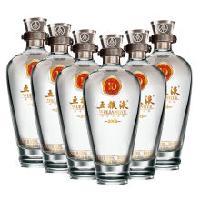 上海白酒批发价格、五粮液68度、经销商