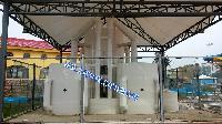 西安水上乐园水处理设备 西安水上乐园净化设备