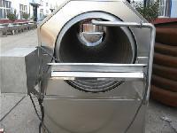 多功能魔芋食品包装袋清洗机双段高压喷淋洗袋机循环水清洗机价格