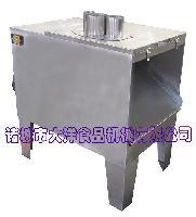 不锈钢胡萝卜切片机 厚薄可调用途广泛