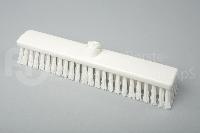 FBK丹麦进口食品级清洁工具 中硬度扫把 15009