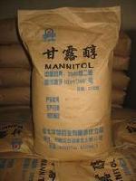 优质食品级甘露醇厂家 甘露醇作用用途