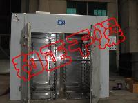 产量200kg/h中草药烘干机 选用CT-C-II型热风循环烘箱