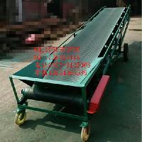 单排槽钢输送机价格 方管材质输送机 徐