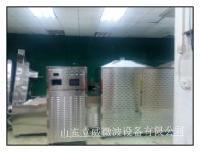 2017*的干燥设备-隧道式微波干燥设备