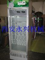 奶吧设备厂商西安永兴机械制造