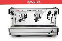 双头金佰利M27电控咖啡机  进口半自动商用设备