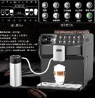 ROOMA 路玛A7一键试全自动咖啡机  家用现磨