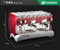 意大利 Rancilio /兰奇里奥EPOCA DE2专业双头电控版半自动咖啡机