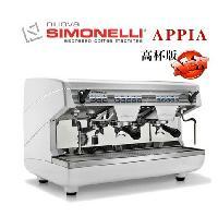 Nuova诺瓦APPIA双头电控半自动咖啡机