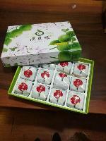 桂林特产 脱水罗汉果礼盒 保健养生佳品 送礼可备
