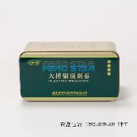 厂家定制马口铁盒、精美茶叶铁盒生产厂家