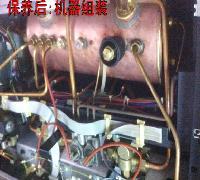 进口商用咖啡机维修 专业咖啡机保养除垢清洗