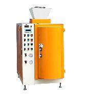 阻燃剂真空定量包装机