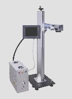 饮料生产线激光打码机免维护高效率