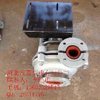 4/3C-AH卧式渣浆泵 高泰耐磨渣浆泵批发