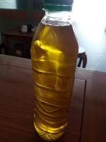 广昌山茶油 500ML 瓶装 农家土榨油