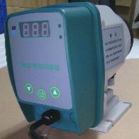 深圳新道茨NEWDOSE电磁隔膜计量泵加药泵