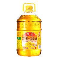 鲁花5S压榨一级花生油5.436