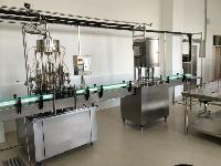 陕西茶类饮料加工实训设备,加工工艺西安永兴机械