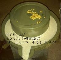 现林石磨豆浆电动石磨机40型