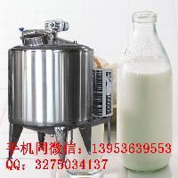 牛奶冷却罐【年底优惠】