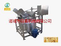 自动出料 大豆蛋白脱水机