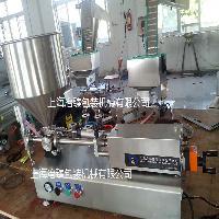 奶油定量灌装机 自动膏体灌装机