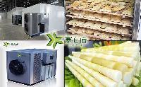 农产品合作社专用竹笋烘干机