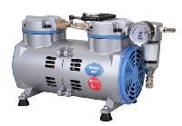 台湾洛科Rocker801无油式真空泵 活塞式真空泵