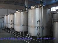 科信牛奶乳品灌装机*|酸奶生产线设备的制作工艺