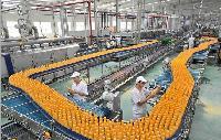 科信发酵果汁饮料生产线设备|发酵果蔬汁饮料设备