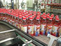 科信绿茶发酵浸提生产工艺 2000瓶绿茶饮料生产所需设备