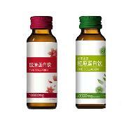 30/50ML玻璃瓶抗糖化饮品OEM、ODM生产企业