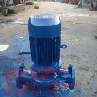 管道泵 ISG50-250B防爆管道泵