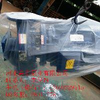 ISG200-250管道泵ISW200-250卧式管道泵